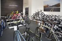 Bicycle Vienna eröffnet
