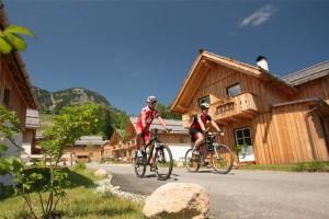 Tipp: Hagan Lodge Altaussee