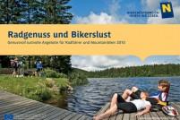 Total Pedal in Niederösterreich